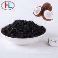 Precio de carbón vegetal de coco para la industria del oro