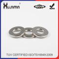 Rare Earth Neodymium Magnet Sintered NdFeB Neodymium Permanent Magnet