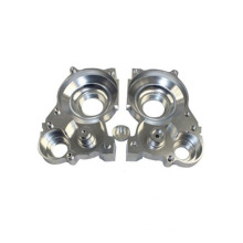 China factory Custom Made CNC Turning Parts Cnc Machining Drilling Aluminum Part Milling Stainless Steel