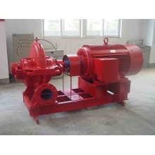 UL Certificate Fire Fighting Water Pump