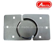 Candado de acero / 73 mm de servicio pesado Van Lock & Hasp (307)