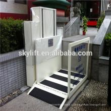 3м электрический гидравлический лифт для инвалидов