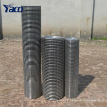 6x6 concrete reinforcing welded wire mesh in roll