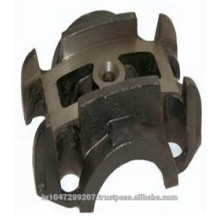 Trunnion Half Suitable For Mack