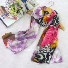 2013 silk scarf