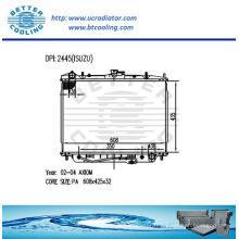 Radiateur automatique pour Isuzu
