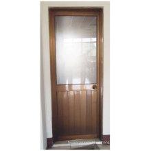 Puerta de aluminio - TK 700