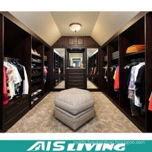 MDF Plywood Portable Wardrobe Modular Closet (AIS-W352)