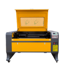 Glass Rubber Stamp 3D Co2 Laser Engraving Machine