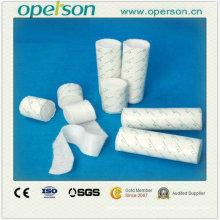 Vendaje quirúrgico de relleno ortopédico de alta calidad con Ce ISO