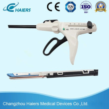Disposable Laparoscopic Linear Cutter Surgical Stapler Instruments