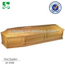Золотой Иисус крест для дешевых взрослых гроб