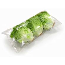 Envoltório de Flow Pack Vegetal