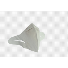 Mascarilla desechable 3D