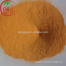 Factory Supply High Quality Spray Goji Juice Powder