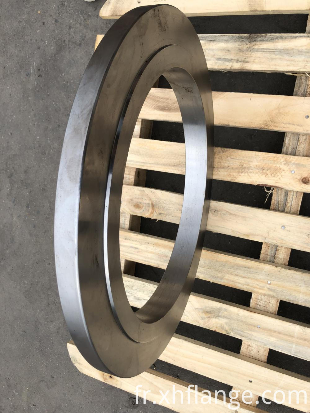 UHV Pipeline Connect Flange