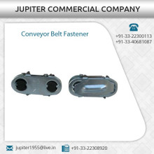 Durable Quality Heavy Duty Conveyor Belt Fasteners for Wholesale Buyer