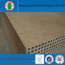 Good Quality Hollow/Tubular Chipboard for Door Core