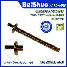 Força Força Alta Qualidade Preço Baixo Drywall Teto Âncoras
