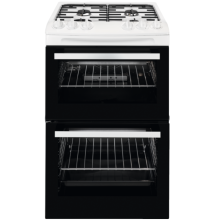 Zanussi Built In Oven Gas Freestanding Cookers