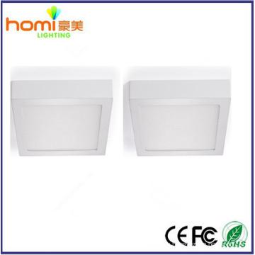18W 80lm/w, поверхность площади светодиодные панели драйвер IC CE серии 2-летняя гарантия