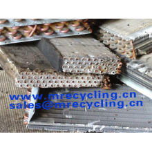 Air Conditioning Radiator Recycling Machine