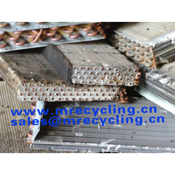 Mesin Recycling Radiator Air Conditioning
