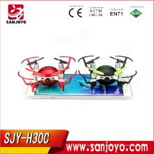 2016 hot! JJRC H30C mini2.4ghz 4ch 6 axis headless quadcopter mode 360 degree flip rc drone