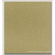 Brushed Aluminum/Aluminium Sheet for Australia (A3003 5005 5052)