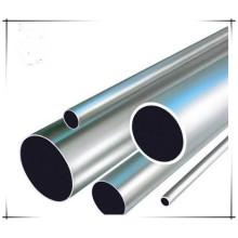 Alibaba top supplier 6061 t6 tubo de alumínio de parede grossa