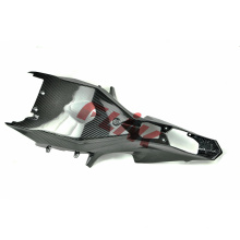 Carbon Fiber Motorcyle Parts Tail Fairing Body for YAMAHA R1 2015