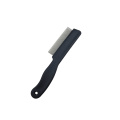 Pet remove stainless steel anti lice comb