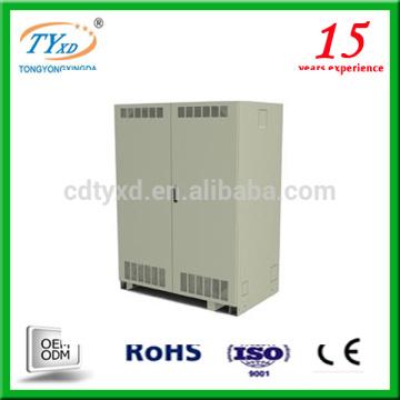 caja metálica del panel eléctrico al aire libre del metal de la fabricación de la chapa