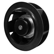 190X190X95mm Ec Brushless Motor Energy Saving Ec Fan, 19095