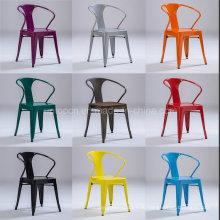 Цветные Ксавье Pauchard tolix металла кресло (СП-mc039)