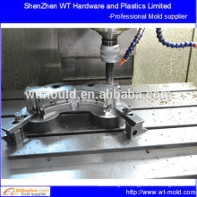 precision plastic injection mould factory in china