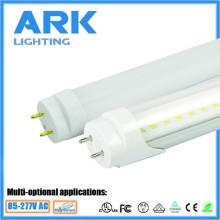 DLC UL qualifiziert direkt ersetzen Leuchtstoffröhre kompatibel mit elektronischen / magnetischen Vorschaltgerät / Vorschaltgerät kompatibel LED T8 Lighting