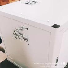 6U IT Wall Mount DDF Network Server Data waterproof server Cabinet Rack With Glass Door