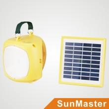 Portable LED Solar Beleuchtung Kit Solar System