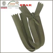 No 3 Invisible Zipper for Cloth (#3)