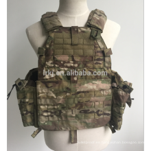 Protección personal armadura corporal oculta ligera interior para VIPs Fabricante directo diseño de venta caliente