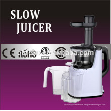 Tritan Auger Cold Press Kein Patent Problem Langsame Juicer