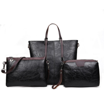 Lucu Lovely Ladies Leather Fashion Heart Woman Handbags