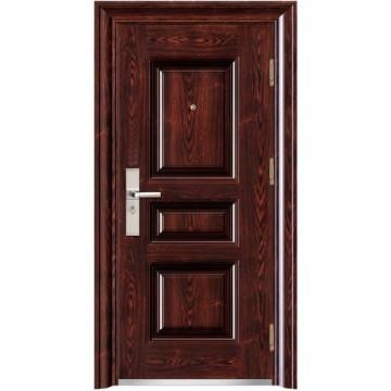 security metal door