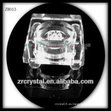 Base de luz LED Crystal K9