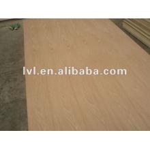 Panel de madera contrachapada