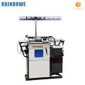 Neue Design gute Qualität RB-305 Baumwolle Handschuh Strickmaschine