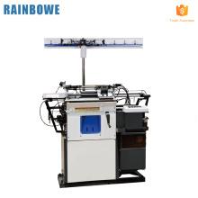 automatischer Arbeitshandschuh, der Maschinenhandstrickmaschinen herstellt, um Handschuhe zu bilden