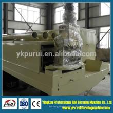 914-400 Construção de Folhas de Cor de Extensão de Telhado Grande Máquina de Formação de Rolo Frio
