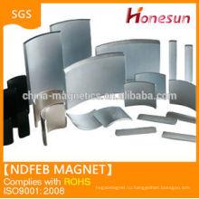 N38 неодимовый магнит дуги для продажи